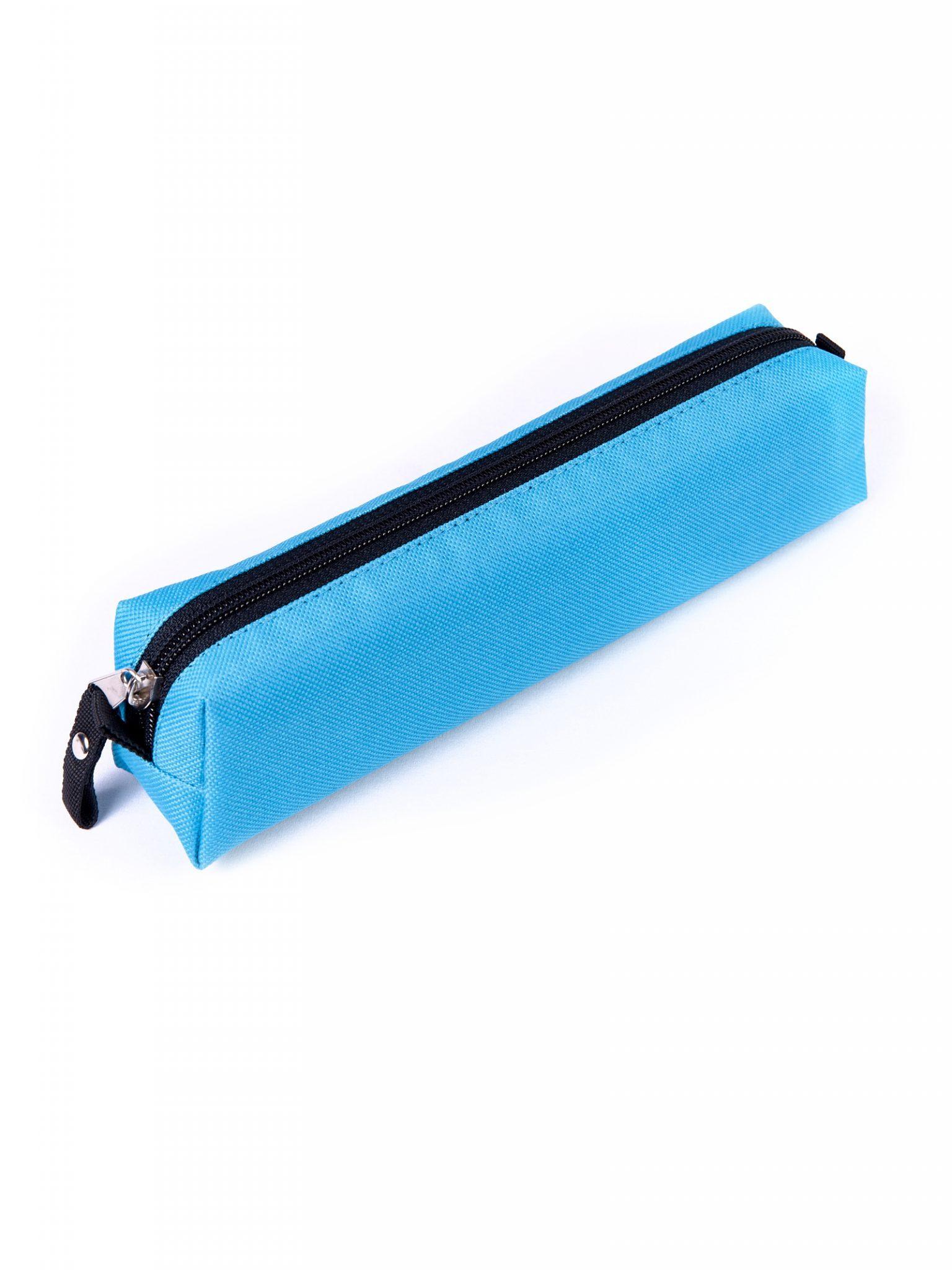 Пенал модель: Rondo цвет: Голубой