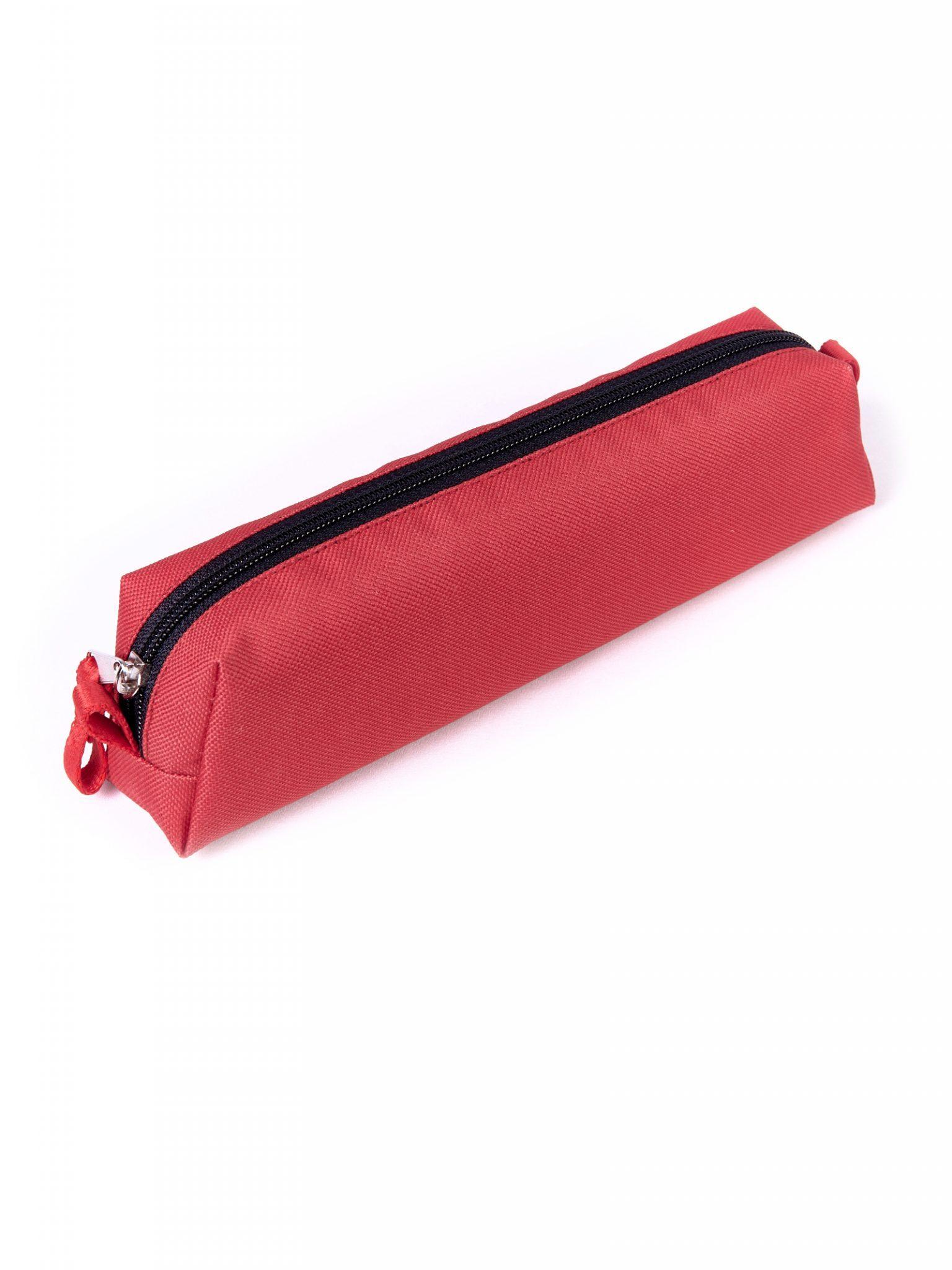 Пенал модель: Rondo цвет: Красный
