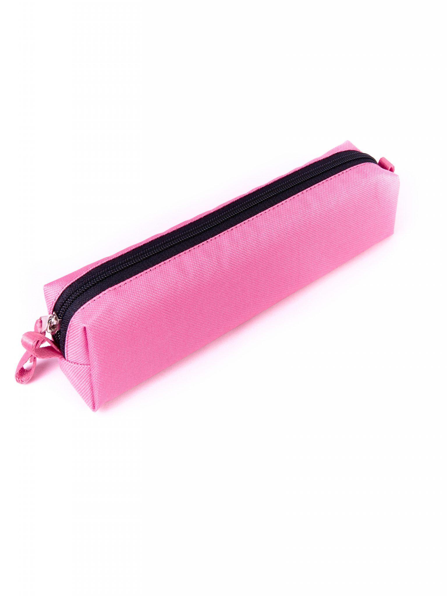 Пенал модель: Rondo цвет: розовый