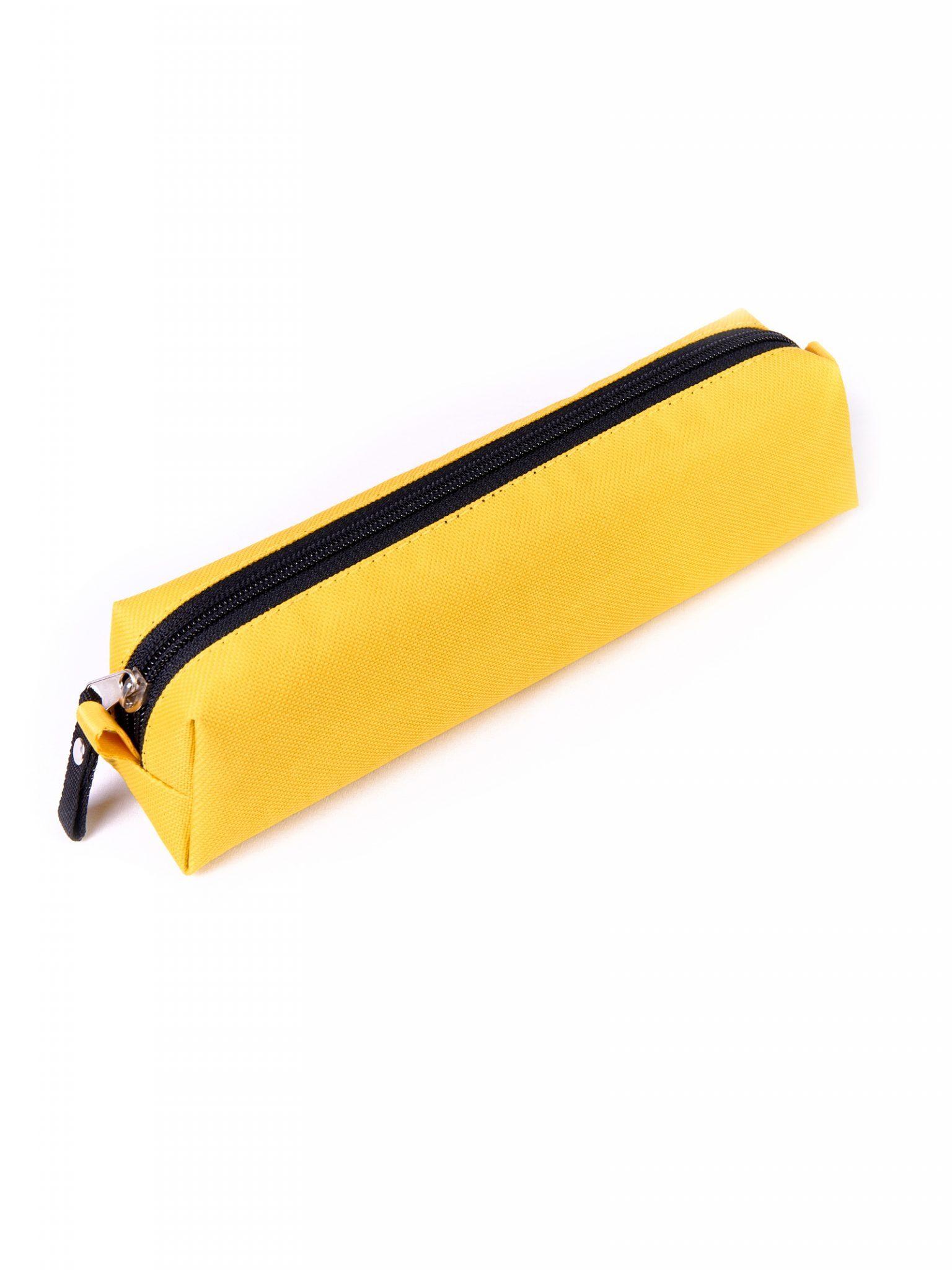 Пенал модель: Rondo цвет: Желтый