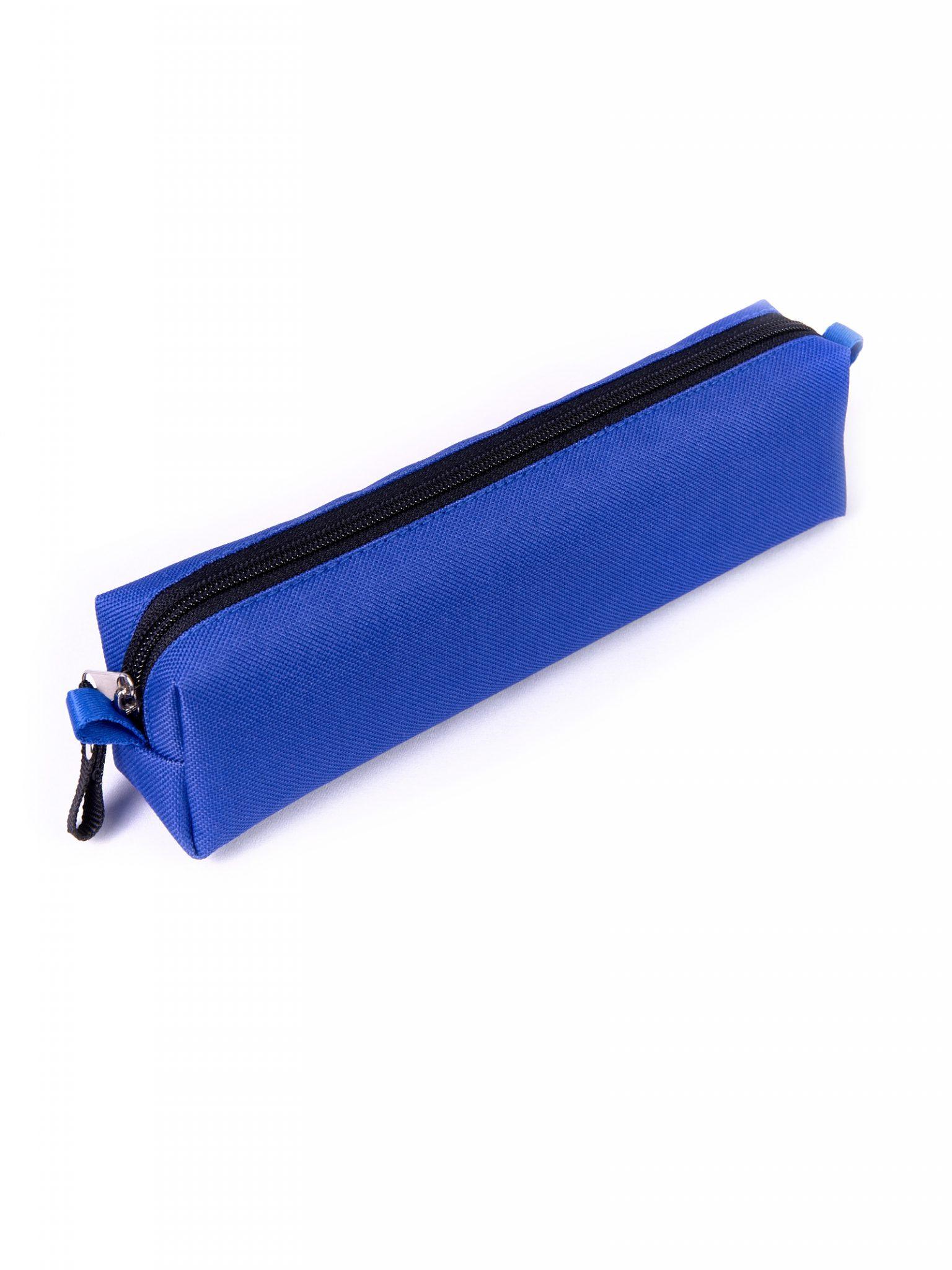 Пенал модель: Rondo цвет: ярко-синий
