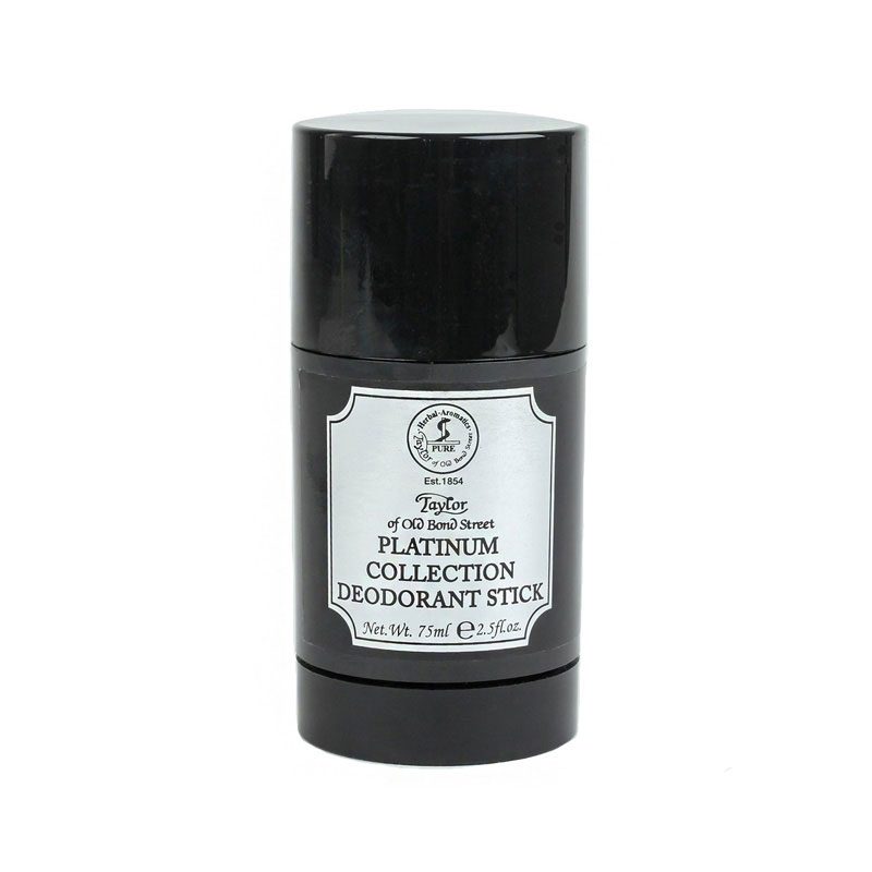 Дезодорант Taylor of Old Bond Street Platinum Collection Deodorant Stick 75 мл