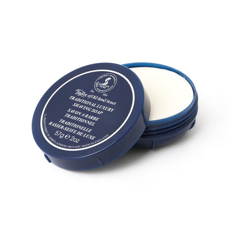 Мыло для бритья Taylor of Old Bond Street Traditional 57 Гр