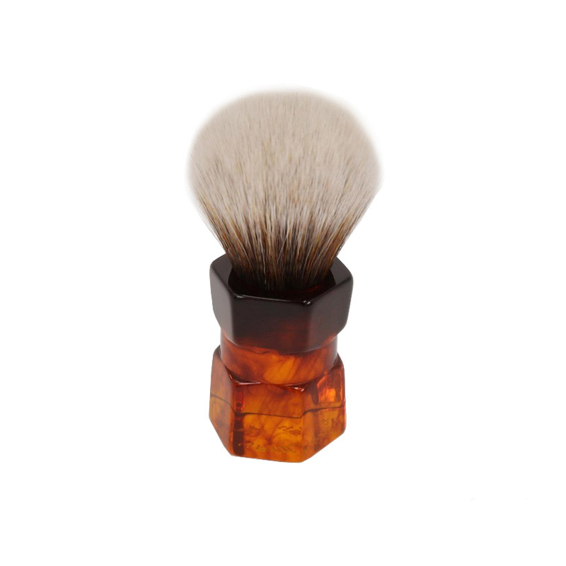 Помазок для бритья Yaqi Brush Mokka Express Handle R1737