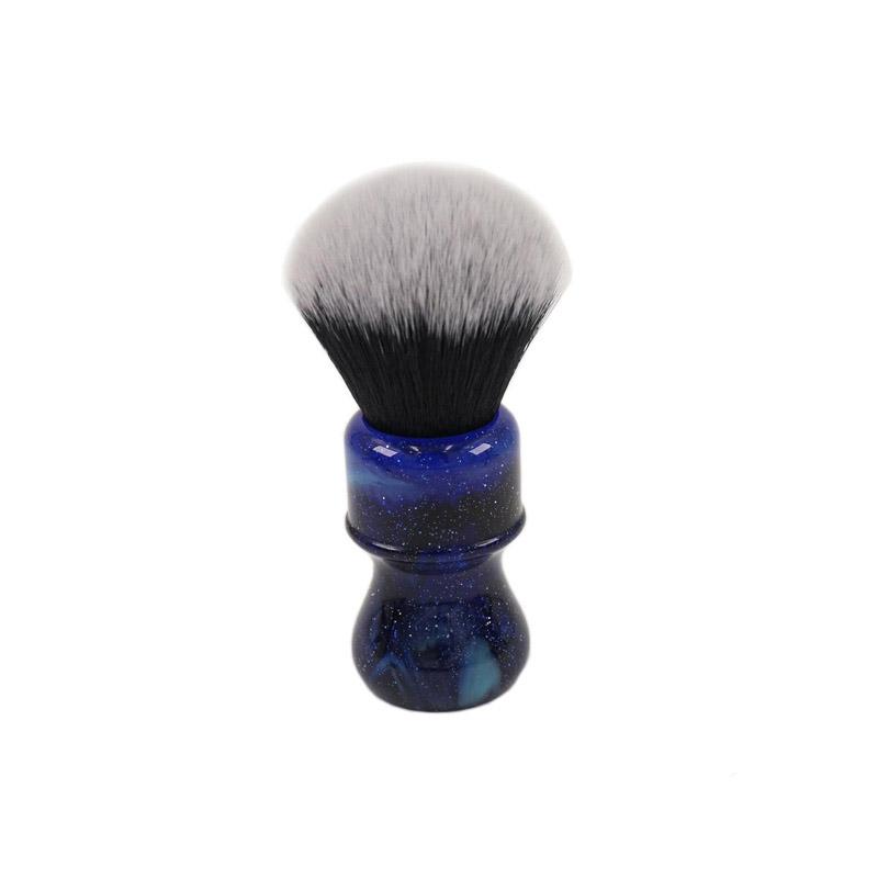 Помазок для бритья Yaqi Brush Mysterious Space Handle R1731S1