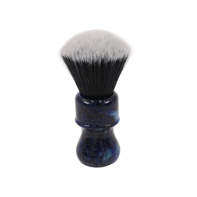 Помазок для бритья Yaqi Brush Mysterious Space Handle R1731S1F