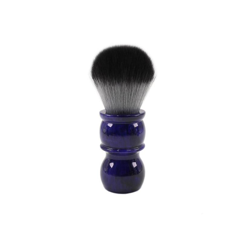 Помазок для бритья Yaqi Brush Timber Wolf Handle R1736S2-26