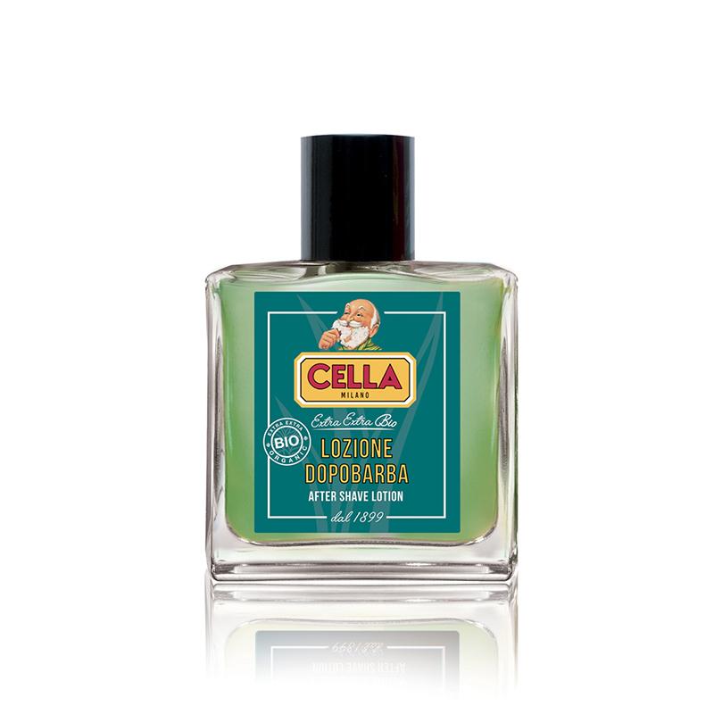 Лосьон после бритья Cella Aloe Vera Bio 100 мл