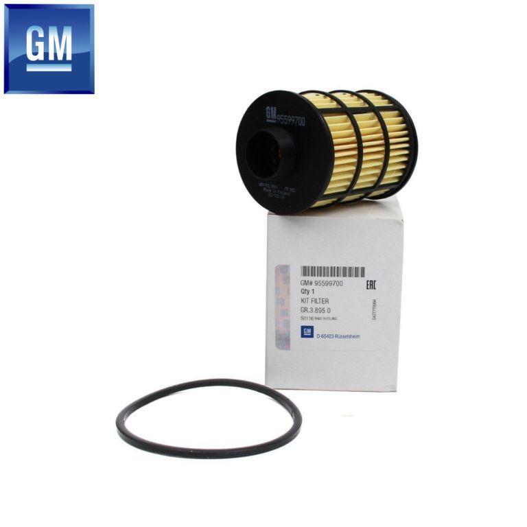 Фильтр топливный Z13DTH/Z19DTH