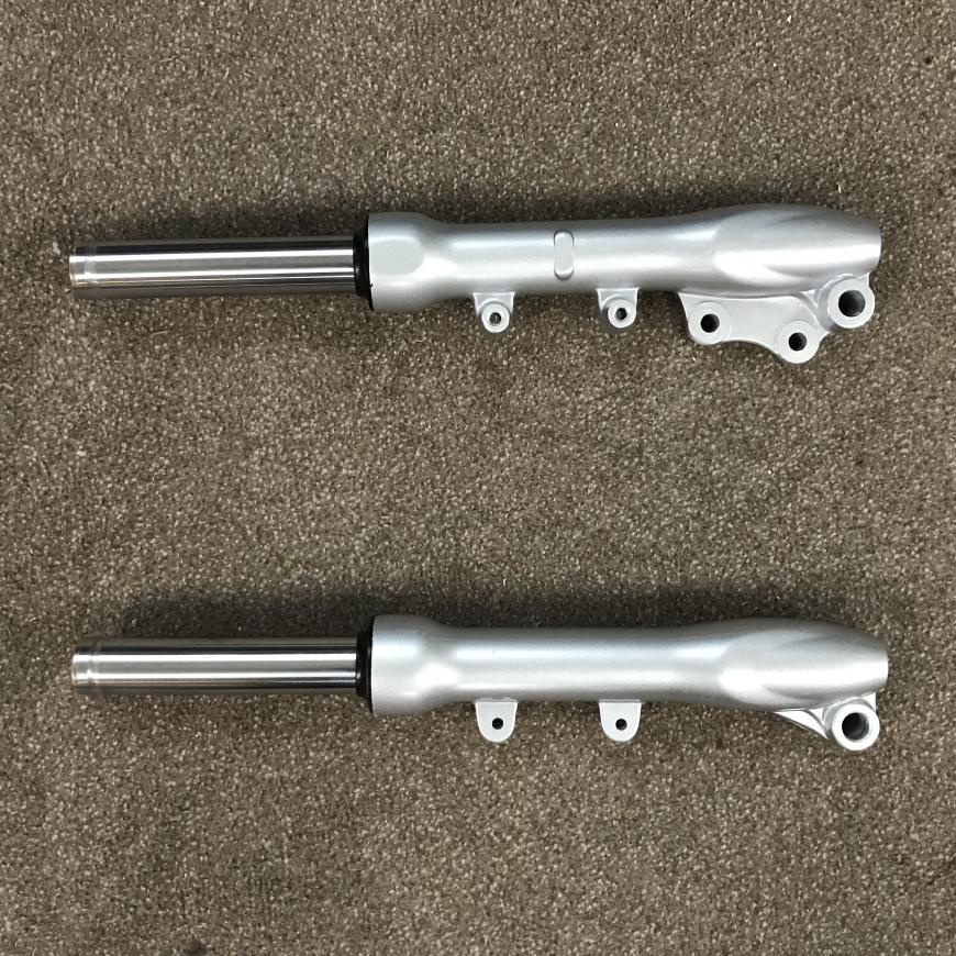 Передние амортизаторы для Citycoco Harley (Код: 04-31 )