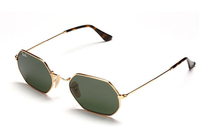 Солнцезащитные очки RB 3556N 001 53