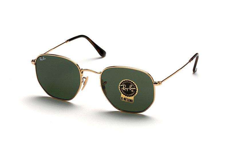 Солнцезащитные очки RB 3548N 001 54