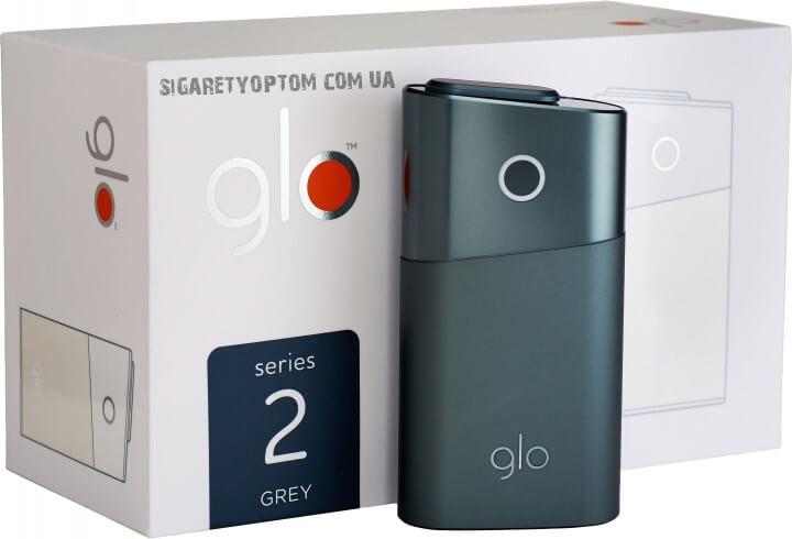 Набор для нагревания табака glo