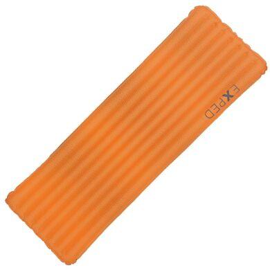 Коврик надувной Exped Synmat 7 (183х52см), оранжевый