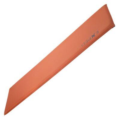 Коврик самонадувной Exped Sim 5 (183х52см), оранжевый