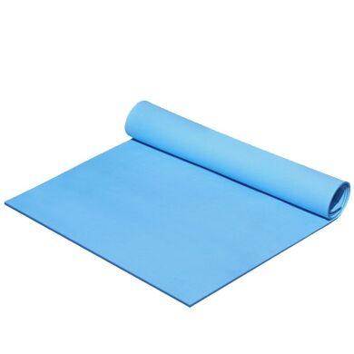 Каремат MF Спорт-комфорт (1500х650x6мм), синий