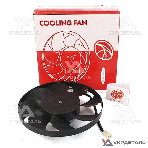 Вентилятор радиатора ВАЗ-21214 | AURORA (Польша) 2114-1308008