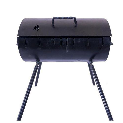 Мангал-барбекю DV - 470 x 450 x 2 мм, горячекатаный | Х010