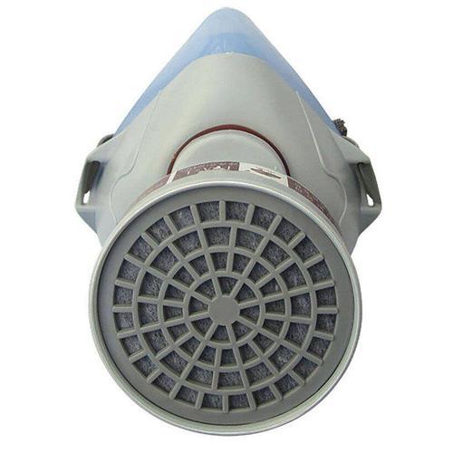Респиратор - Сталкер-1, с одним химическим угольным фильтром (аналог 3М 3200) | VTR (Украина) DR-0037