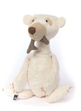 Мягкая игрушка sigikid Beasts Белый медведь 39003SK