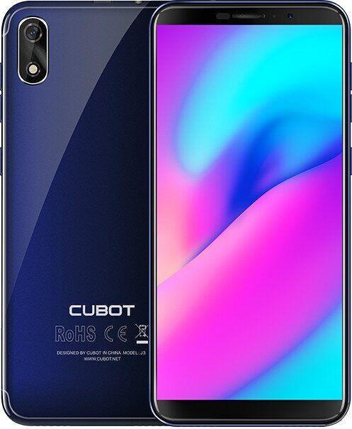 Смартфон Cubot J3 1/16GB