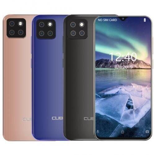 Смартфон Cubot X20 Pro 6/128GB
