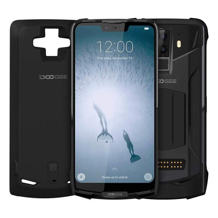 Смартфон Doogee S90 6/128GB NFC
