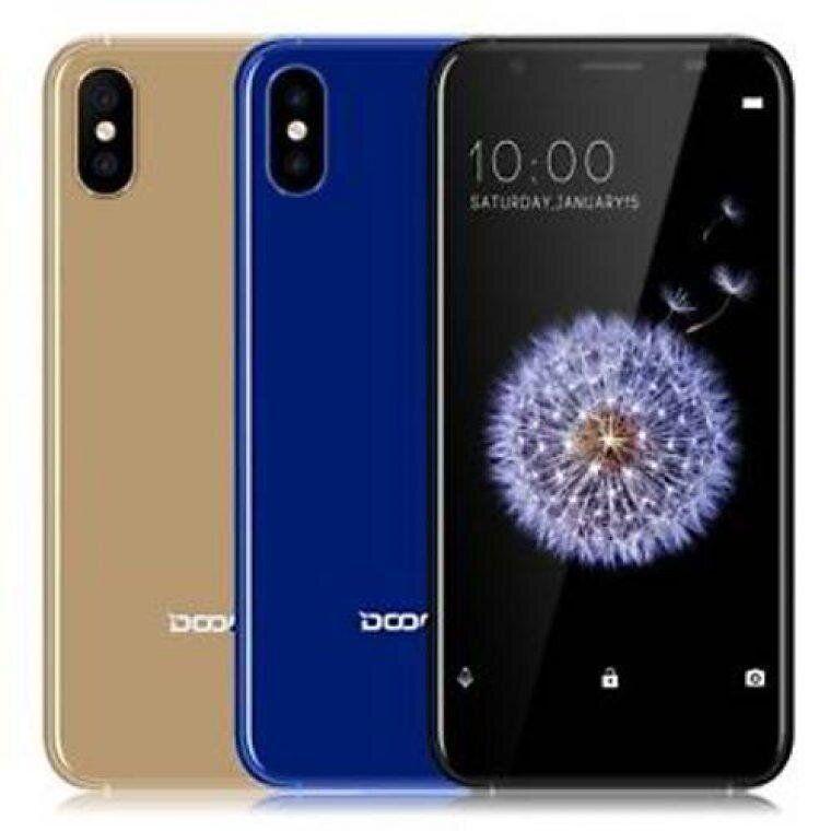 Смартфон Doogee X55 1/16GB