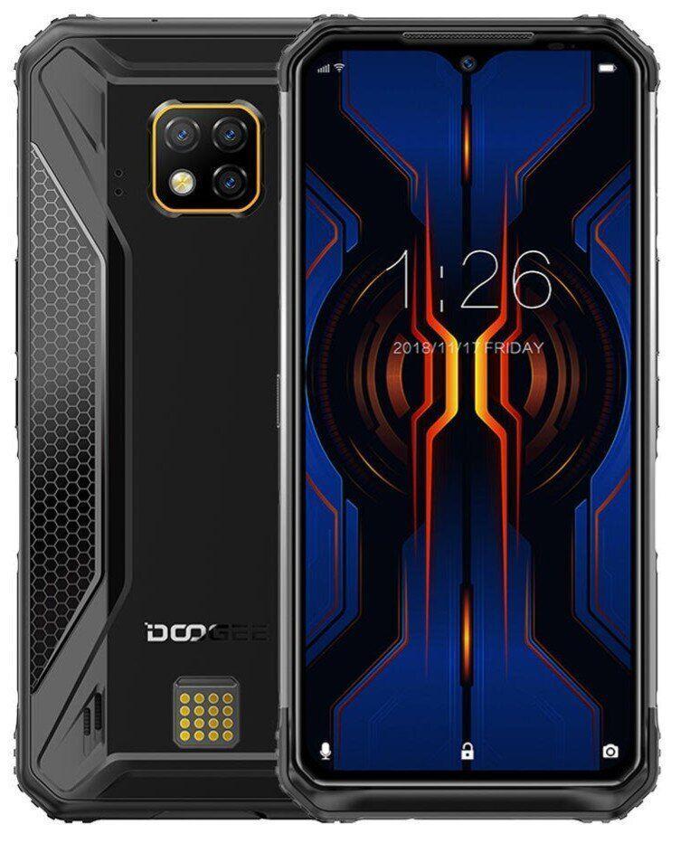 Смартфон Doogee S95 Pro 8/128GB NFC SUPER VERSION
