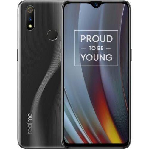 Смартфон Oppo Realme C3 3/64GB NFC