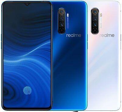 Смартфон OPPO Realme X2 Pro 8/128GB NFC