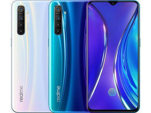 Смартфон OPPO Realme X2 6/64GB NFC
