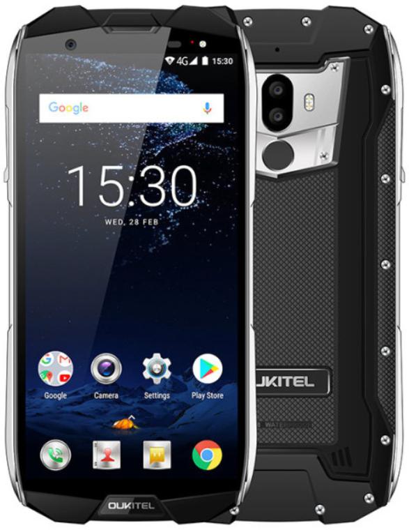 Смартфон Oukitel WP5000 6/64GB