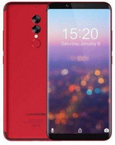 Смартфон Umidigi S2 Lite 4/32GB