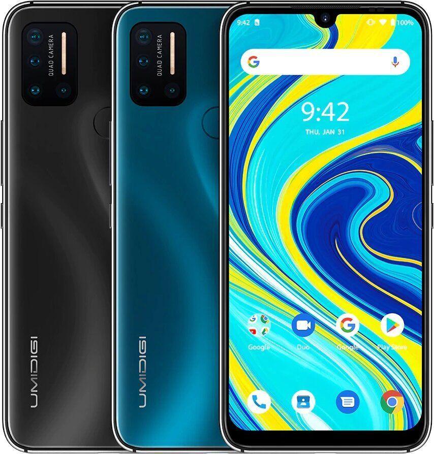Смартфон Umidigi A7 Pro 4/64GB