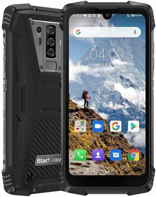 Смартфон Blackview BV6900 4/64GB NFC