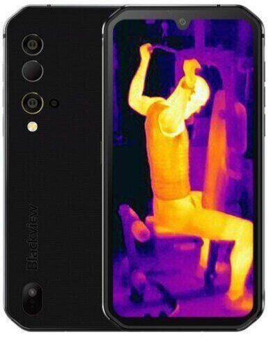 Смартфон Blackview bv9900 Pro 8/128GB NFC Тепловизор