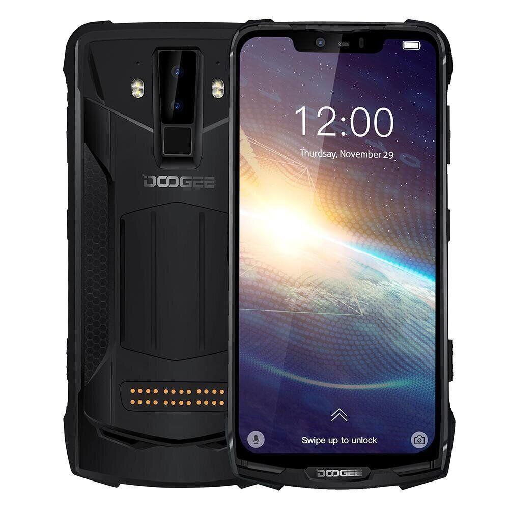 Смартфон Doogee S90C 4/64GB NFC