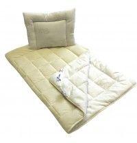 Одеяло с подушкой для детей БАМБИНО. Купить комплект детский одеяло и подушка БАМБИНО Billerbeck - Постель-Маркет