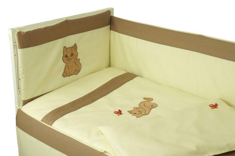 Набор для детской кроватки Рыжик Руно
