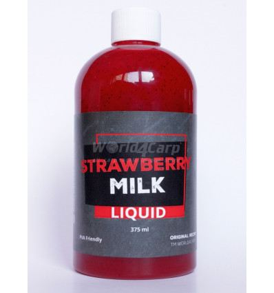 Ликвид Strawberry Milk, 375 ml