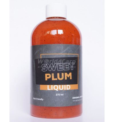 Ликвид Sweet Plum, 375 ml