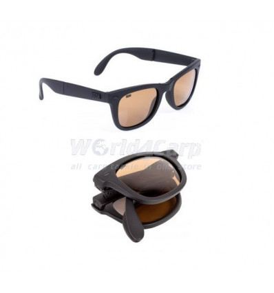 Очки рыболовные Micro-Pak Folding Polarised Sunglasses Nash Tackle