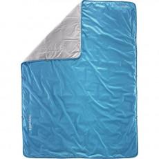Patura Cascadedesigns Argo Blanket, Swedish Blue
