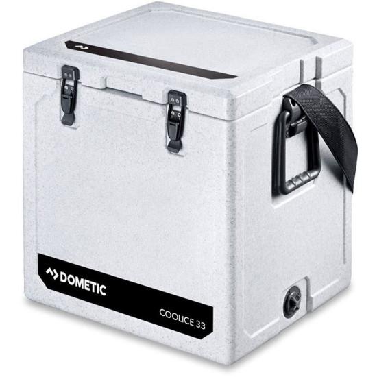 Frigider portabil Dometic WCI-33 stone Icebox, 33 L