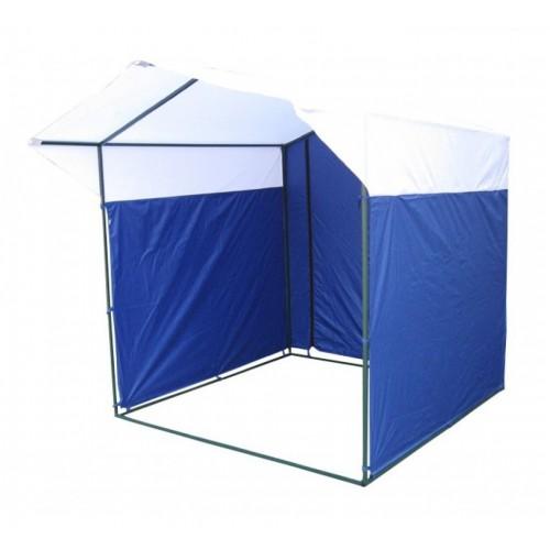 Торговая палатка 2.5x2 (каркас d20mm)