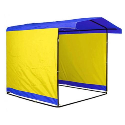 Торговая палатка 2x2 (каркас d20mm)