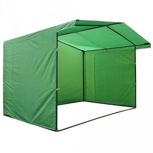 Торговая палатка 3x3 (каркас d20mm)