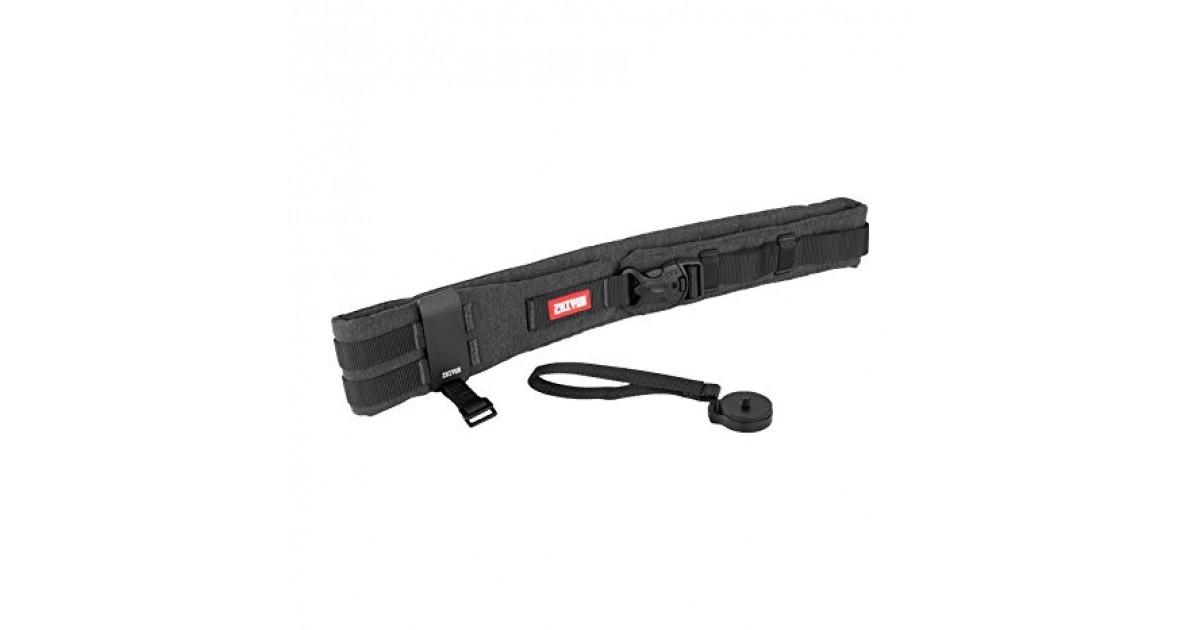 Универсальный пояс Zhiyun-Tech TransMount Multifunctional Camera Belt