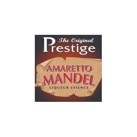 """Натуральная эссенция """"Prestige - Amaretto Mandel Liqueur"""", 20 мл - МирБир"""